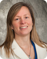 Teri Metcalf McCambridge, M.D.