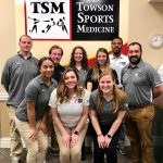 Certified Athletic Training Staff - TSM