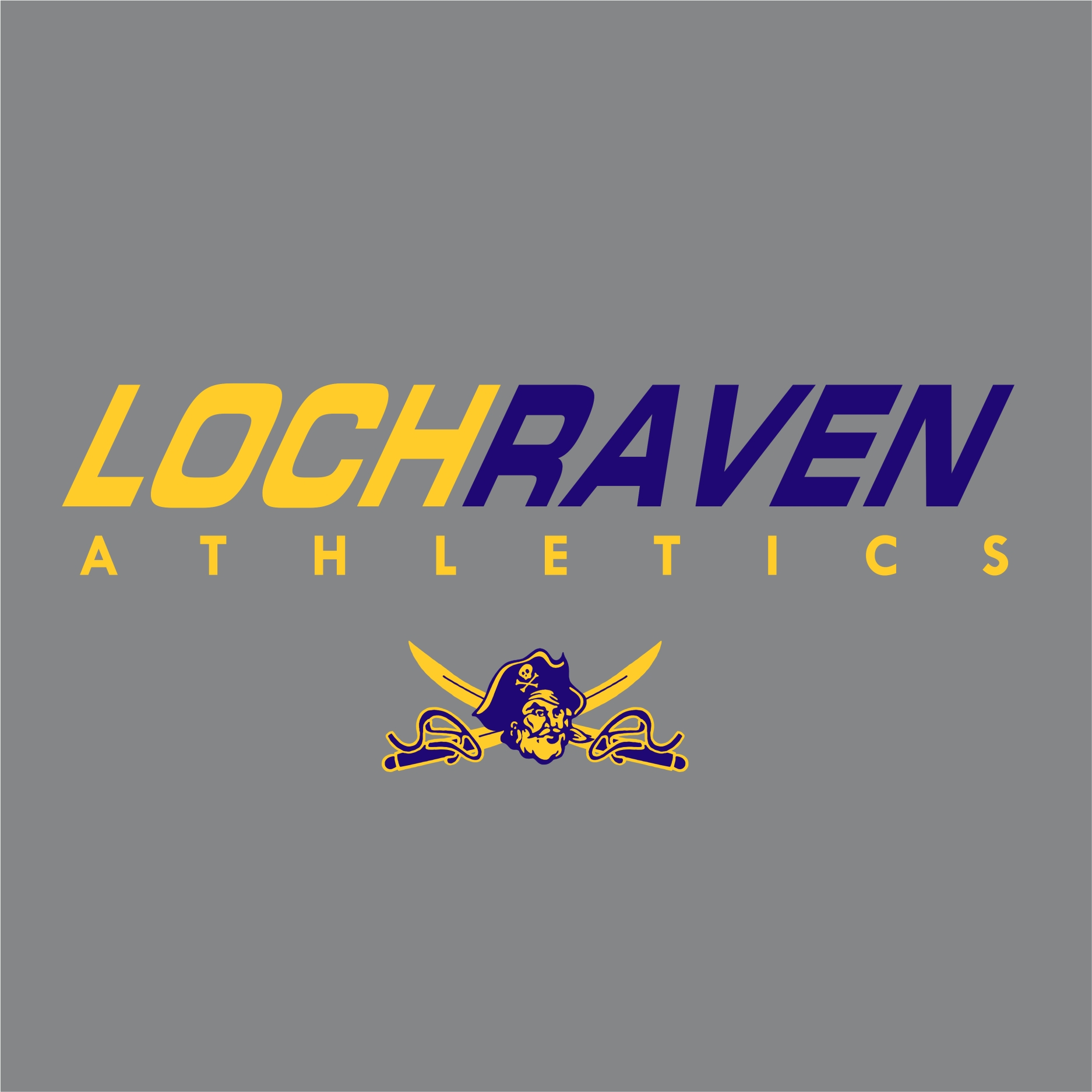 Loch Raven High School