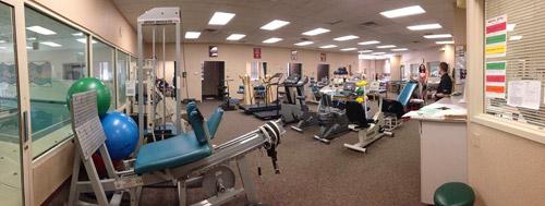 self pay gym