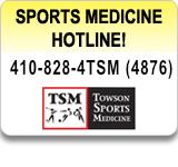 Sports Medicine Hotline