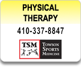 Physical Therapy Baltimore