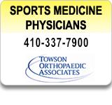 Sports Medicine Baltimore