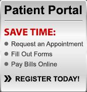 TSM Patient Portal
