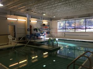 Aquatic Therapy Center: Towson Sports Medicine - Bellona Ave.