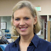 Physical Therapist: Anne Neill Peck - Towson, MD