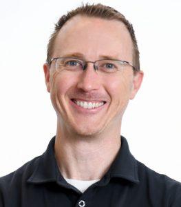 Brett A. Wiegrefe, MPT